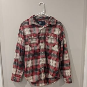 American Eagle Flannel Shirt - Men's